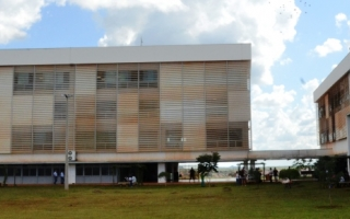Campus Pontal (Ituiutaba-MG)