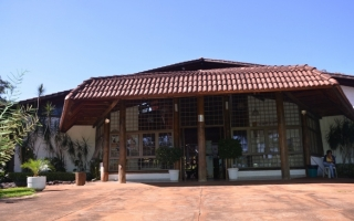 Museu de Biodiversidade do Cerrado