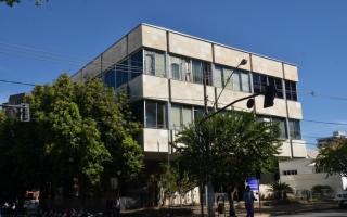 Campus Patos de Minas