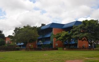 Campus Santa Mônica
