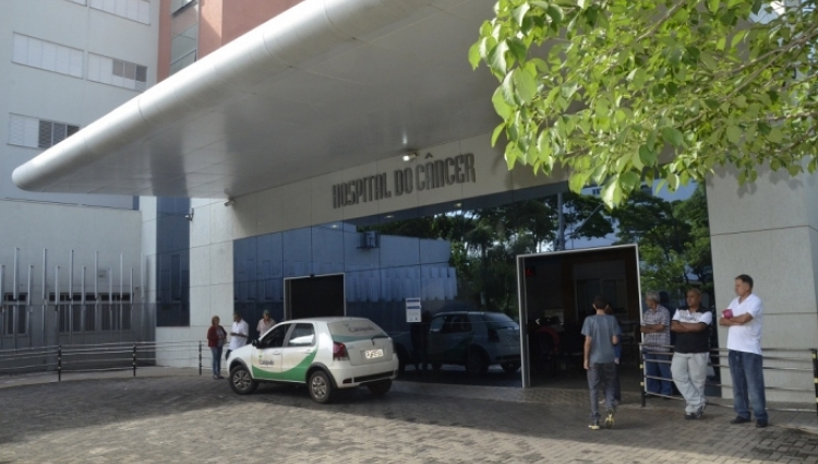Hospital do Câncer