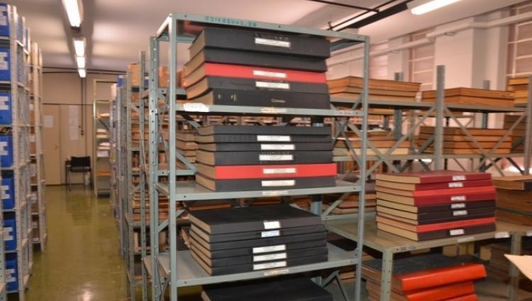 Centro de Documentação e Pesquisa em História