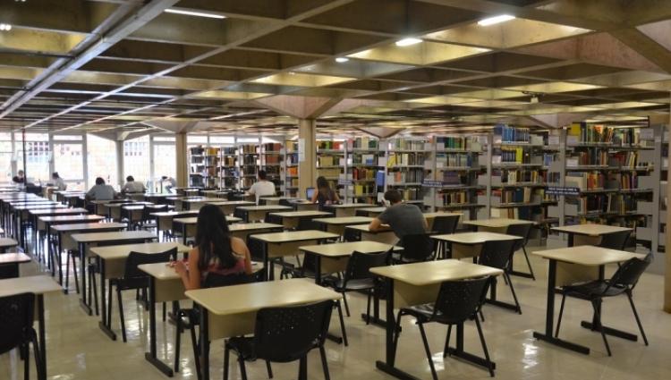 Biblioteca Central Santa Mônica