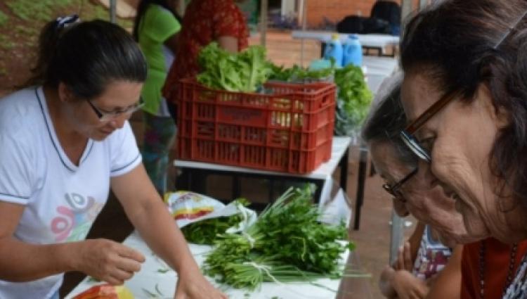 Centro de Incubação de Empreendimentos Populares Solidários - Patos de Minas