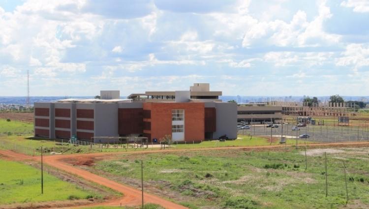 Campus Glória