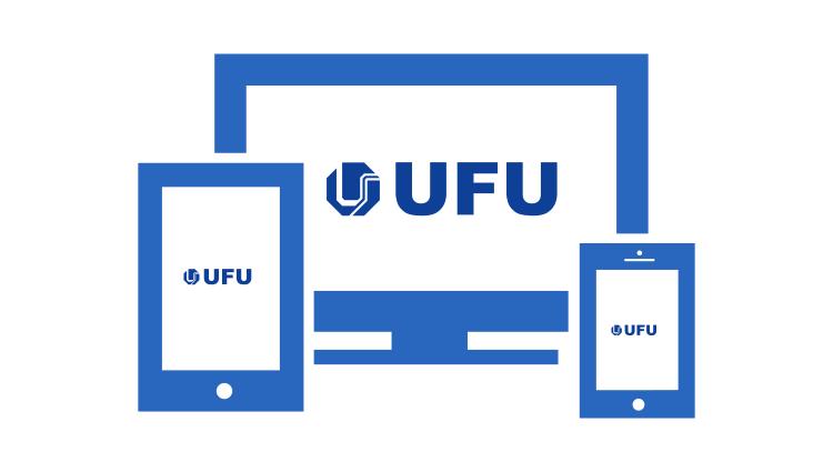 Portal institucional da UFU de cara nova
