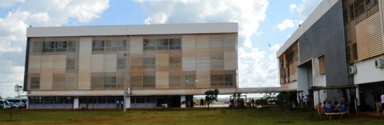 Perguntas frequentes / Foto: Campus Pontal (Ituiutaba-MG)