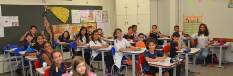 Escola de Educação Básica - ESEBA